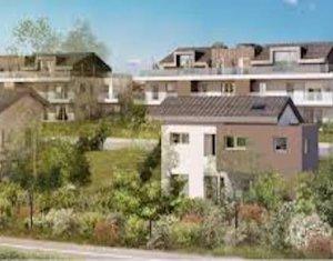 Achat / Vente immobilier neuf Cruseilles proche centre-ville (74350) - Réf. 5021