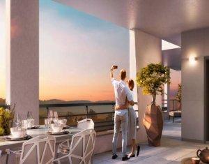 Achat / Vente immobilier neuf Divonne-les-Bains à 5 min des thermes (01220) - Réf. 4490
