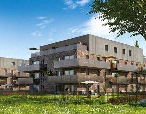 Achat / Vente immobilier neuf Divonne-les-Bains axe genevois (01220) - Réf. 400