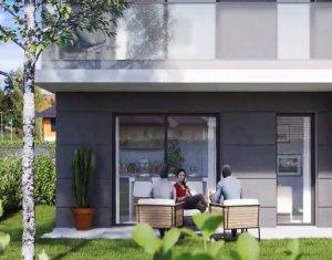 Achat / Vente immobilier neuf Divonne-les-Bains proche centre (01220) - Réf. 5078