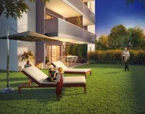 Achat / Vente immobilier neuf Divonne proche Genève (01220) - Réf. 518
