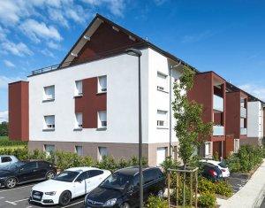 Achat / Vente immobilier neuf Douvaine à 20 minutes de Genève (74140) - Réf. 831
