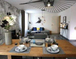 Achat / Vente immobilier neuf Douvaine proche du Lac Léman (74140) - Réf. 4396