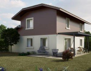 Achat / Vente immobilier neuf Douvaine proche Genève (74140) - Réf. 890