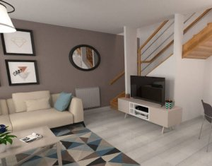 Achat / Vente immobilier neuf Douvaine proche Genève (74140) - Réf. 4215