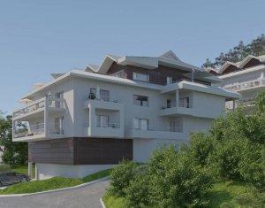 Achat / Vente immobilier neuf Evian-les-Bains proche centre-ville avec vue sur lac (74500) - Réf. 1328
