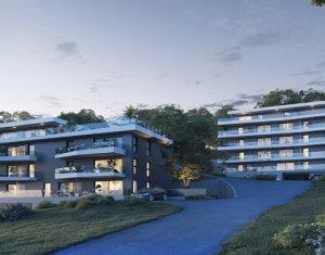 Achat / Vente immobilier neuf Evian-les-Bains proche du lac Léman (74500) - Réf. 5455