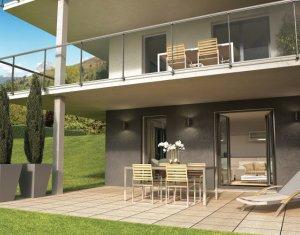 Achat / Vente immobilier neuf Evian proche du centre (74500) - Réf. 199