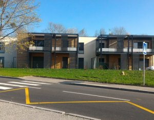 Achat / Vente immobilier neuf Feigères proche Genève (74160) - Réf. 2824