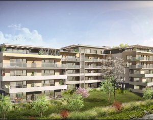 Achat / Vente immobilier neuf Ferney-Voltaire rue Versoix (01210) - Réf. 1834