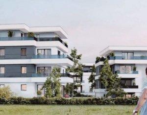 Achat / Vente immobilier neuf Gaillard proche Genève (74240) - Réf. 2796