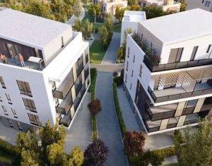 Achat / Vente immobilier neuf Gex à 5 min de marche du centre-ville (01170) - Réf. 4910