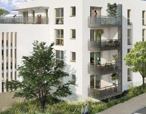Achat / Vente immobilier neuf Gex quartier Charpak (01170) - Réf. 4980