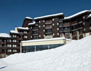 Achat / Vente immobilier neuf La Plagne (73210) - Réf. 410