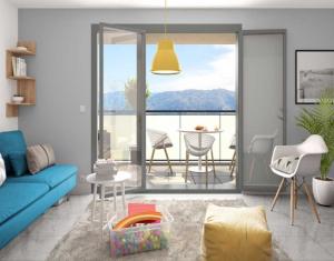Achat / Vente immobilier neuf La Ravoire (73490) - Réf. 5008