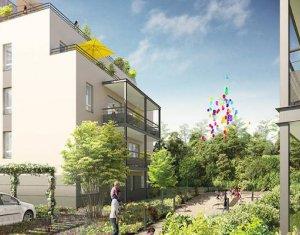 Achat / Vente immobilier neuf La-Roche-sur-Foron à 500 mètres des écoles (74800) - Réf. 4068