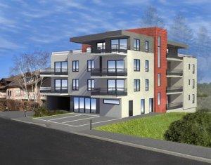 Achat / Vente immobilier neuf La Roche-sur-Foron au coeur de la Haute-Savoie (74800) - Réf. 282