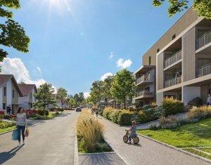 Achat / Vente immobilier neuf La Roche-sur-Foron proche centre-ville (74800) - Réf. 5808