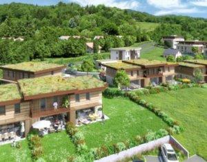 Achat / Vente immobilier neuf Lucinges 20 minutes d'Annemasse (74380) - Réf. 2953