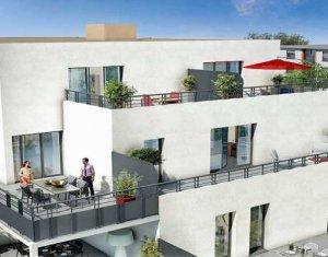 Achat / Vente immobilier neuf Marnaz proche commodités et écoles (74460) - Réf. 4098