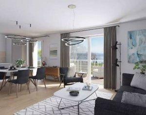 Achat / Vente immobilier neuf Messery à proximité des commodités (74140) - Réf. 4785