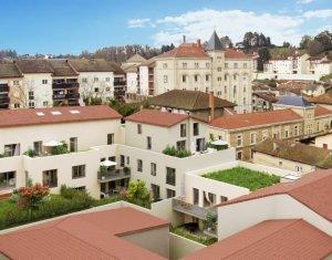 Achat / Vente immobilier neuf Meximieux Rue de Genève (01800) - Réf. 2501