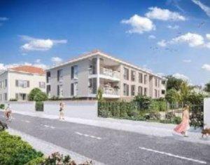Achat / Vente immobilier neuf Miribel proche centre-ville (01700) - Réf. 3472