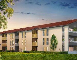 Achat / Vente immobilier neuf Montluel proche commodités (01120) - Réf. 1152