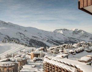 Achat / Vente immobilier neuf Morzine en plein cœur de la station de ski Avoriaz (74110) - Réf. 4113