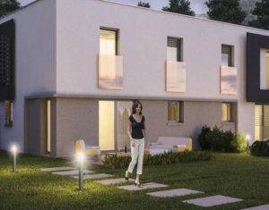Achat / Vente immobilier neuf Mouxy proche Aix-les-Bains (73100) - Réf. 3636