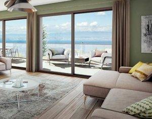 Achat / Vente immobilier neuf Neuvecelle proche Evian-les-Bains (74500) - Réf. 3464