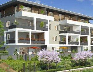 Achat / Vente immobilier neuf Ornex proche commerces (01210) - Réf. 369