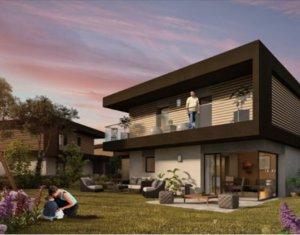 Achat / Vente immobilier neuf Perrignier entre lac et montagne (74550) - Réf. 4412