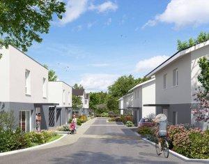 Achat / Vente immobilier neuf Perrignier proche gare (74550) - Réf. 6307