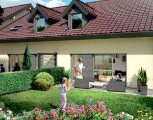 Achat / Vente immobilier neuf Poisy proche du centre (74330) - Réf. 730