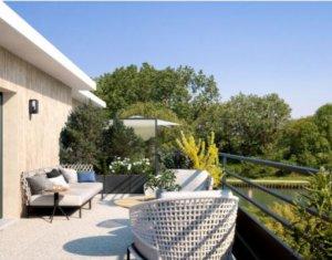 Achat / Vente immobilier neuf Poisy proximité Annecy (74330) - Réf. 2709
