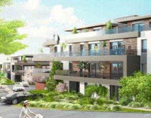Achat / Vente immobilier neuf Pringy proche de Annecy (74370) - Réf. 479