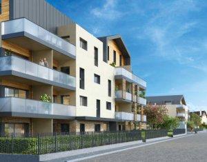 Achat / Vente immobilier neuf Publier proche du port (74500) - Réf. 5796