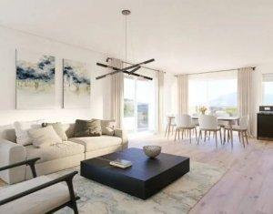 Achat / Vente immobilier neuf Rumilly à 2 pas des commodités (74150) - Réf. 4596