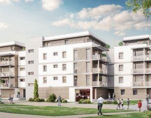 Achat / Vente immobilier neuf Saint-Alban-Leysse centre bourg (73230) - Réf. 2036