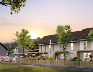 Achat / Vente immobilier neuf Saint-Cergues proche centre-ville (74140) - Réf. 5063