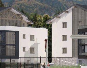 Achat / Vente immobilier neuf Saint Pierre en Faucigny proche Genève (74800) - Réf. 3514