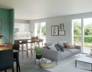 Achat / Vente immobilier neuf Sciez au bord du lac Léman (74140) - Réf. 2963