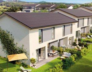 Achat / Vente immobilier neuf Sciez au bord du Lac Léman (74140) - Réf. 439