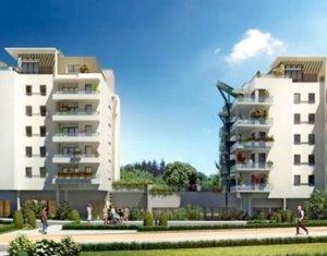 Achat / Vente immobilier neuf Seynod à proximité des commodités (74600) - Réf. 723