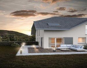 Achat / Vente immobilier neuf Sillingy hauteurs (74330) - Réf. 155
