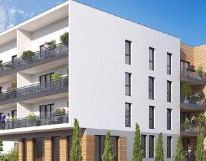 Achat / Vente immobilier neuf Thonon-les-Bains à 10 minutes du centre-ville (74200) - Réf. 4119