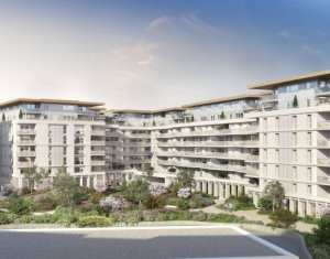 Achat / Vente immobilier neuf Thonon-les-Bains au cœur de la ville (74200) - Réf. 5912