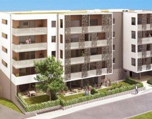 Achat / Vente immobilier neuf Thonon-les-bains avec vue sur lac Léman (74200) - Réf. 3726