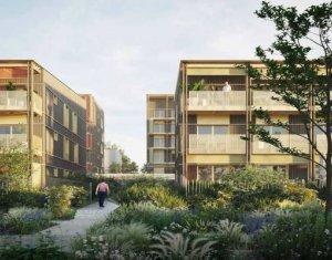 Achat / Vente immobilier neuf Trévoux Ecoquartier des Orfèvres (01600) - Réf. 5988
